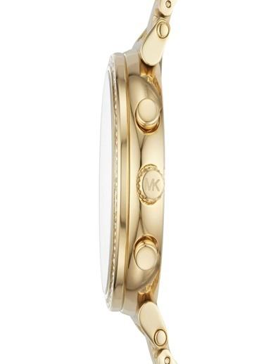 Michael Kors Mk6559 Kadın Kol Saati Sarı